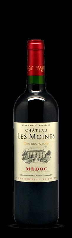 Château Les Moines