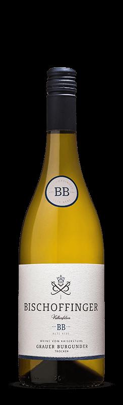 Bischoffinger BB-Grauer Burgunder