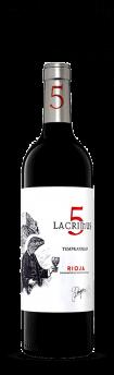 Lacrimus 5 Roble