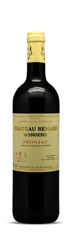 Château Renard Mondésir