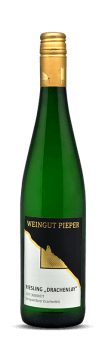 Pieper Riesling Drachenlay