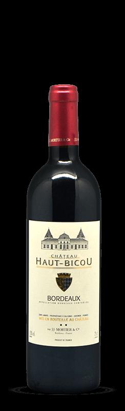Château Haut-Bicou