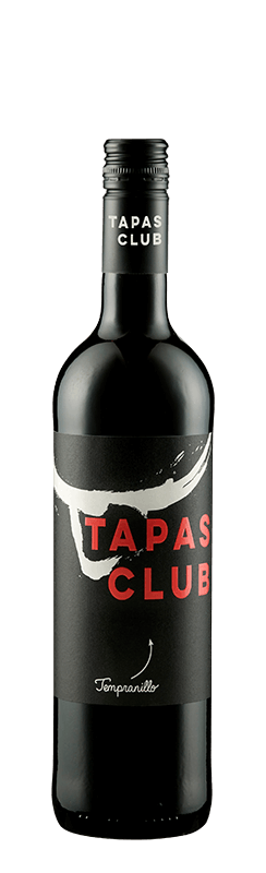Tapas Club Tempranillo