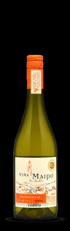 Vina Maipo Chardonnay