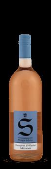 Schales Portugieser Weißherbst