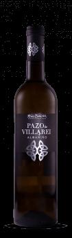 Pazo de Villarei Albarino