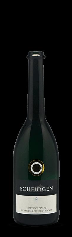Scheidgen Edition Pinot Weisser Burgunder