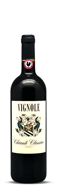 Tenute di Vignole Chianti Classico