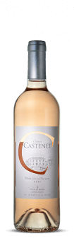 Greffier Château Castenet Rosé