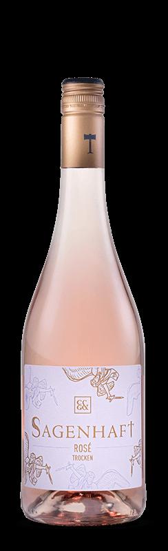 Sagenhaft Rosé