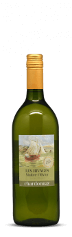 Les Rivages Chardonnay