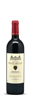 Château Haut Bicou