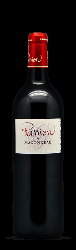 Passion de Magondeau