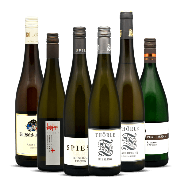 Riesling Party