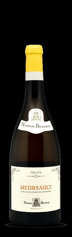 Nuiton Beaunoy Meursault