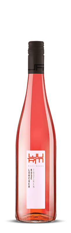 Wurm Lorcher Rosé