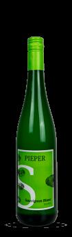 Pieper Adoptiert Sauvignon Blanc