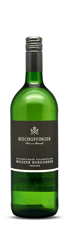 Bischoffinger Weisser Burgunder Liter