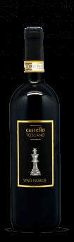 Castello Toscano Vino Nobile di Montepulciano