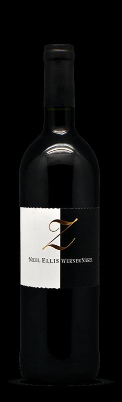 Neil Ellis - Werner Näkel Zwalu