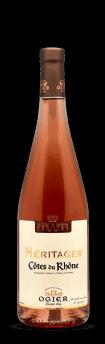 Ogier Heritage Rosé