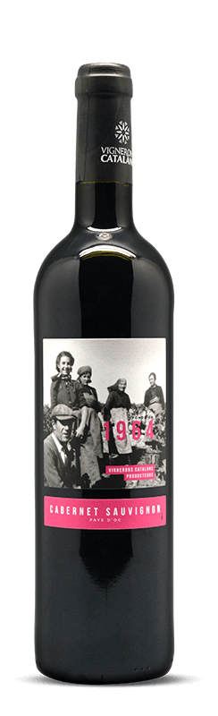 1964 Cabernet Sauvignon