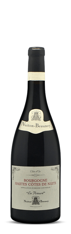 Nuiton-Beaunoy Bourgogne