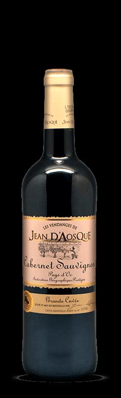 Jean d´Aosque Cabernet Sauvignon