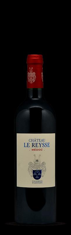 Chateau Le Reysse