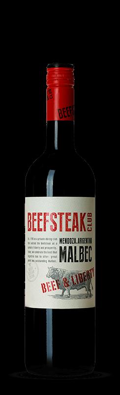 Beefsteak Club Malbec