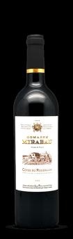 Domaine Mirabau Rouge