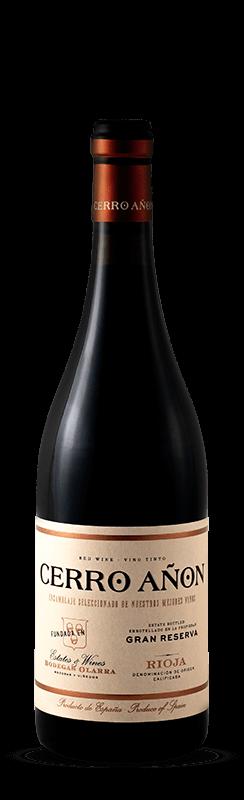 Cerro Anon Gran Reserva