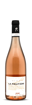 La Fruitière Rosé