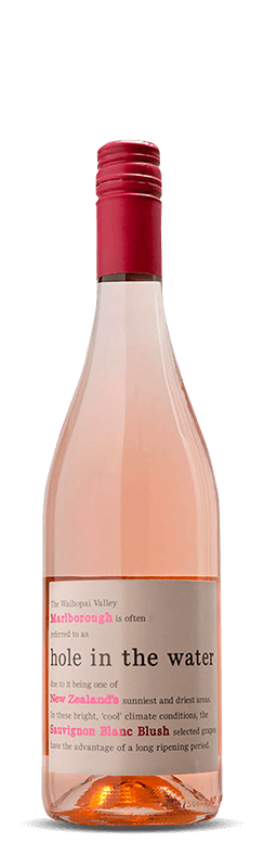 Hole in the Water Rosé