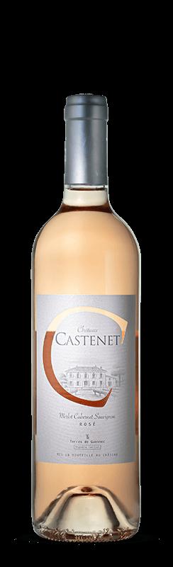 Château Castenet Rosé