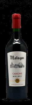 Matayac Malbec