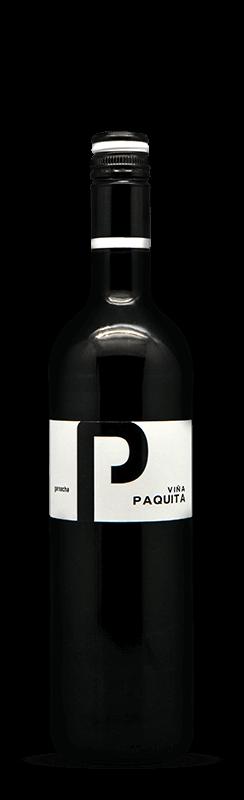 Paquita Tinto