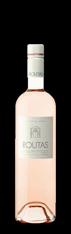 Chateau Routas Rosé