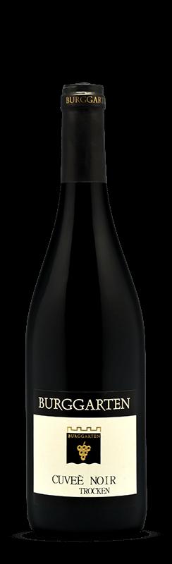 Burggarten Cuvée Noir
