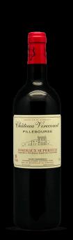 Château Virecourt Pillebourse