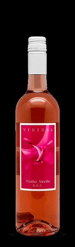 Vidigal Vinho Verde Rosado