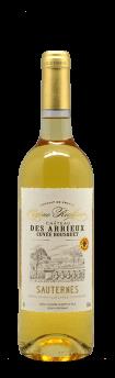 Sauternes ASC - Château des Arrieux