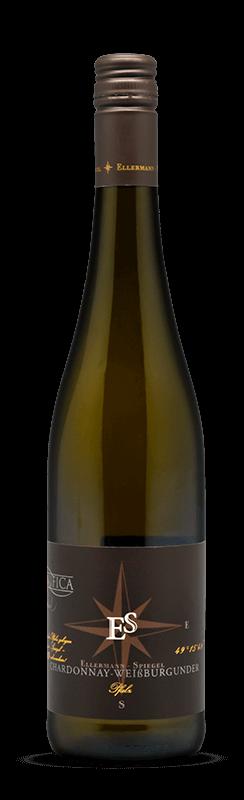 Ellermann-Spiegel Significa Chardonnay-Weißburgunder