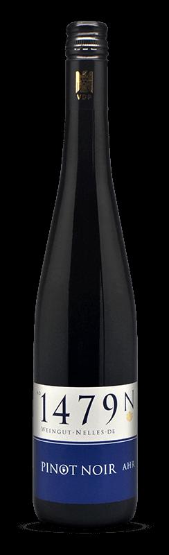 Nelles Pinot Noir