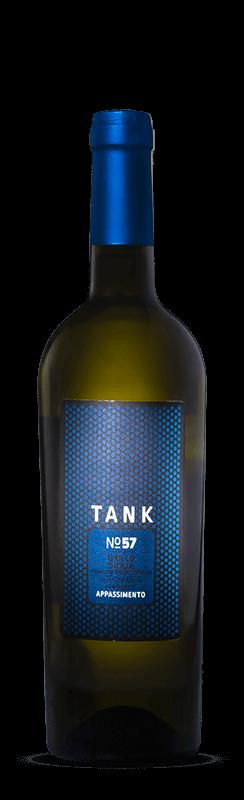 Tank No. 57 Grillo Sicilia