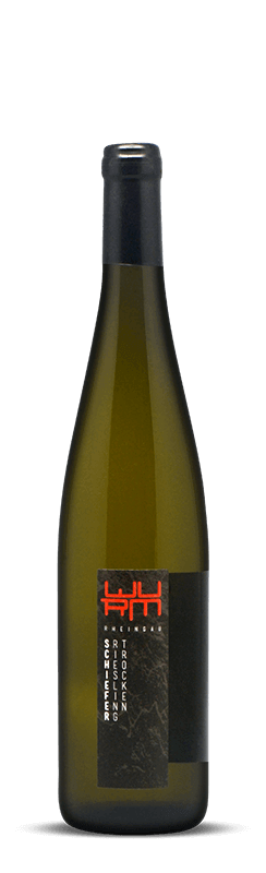 Wurm Schiefer Riesling