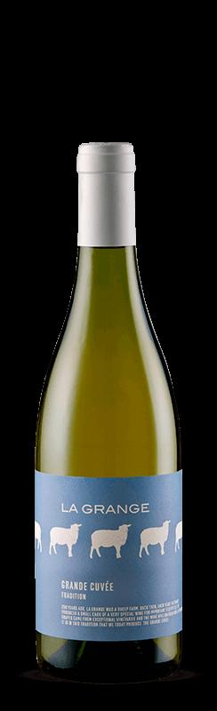 La Grange Tradition Grande Cuvée Blanc