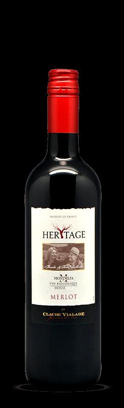 Heritage Merlot
