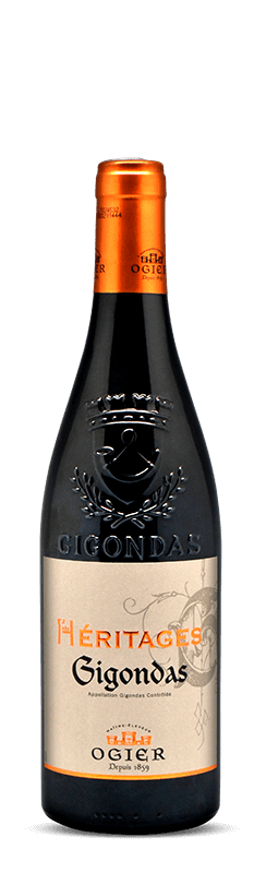 Ogier Gigondas