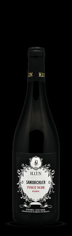 H. Lun Sandbichler Pinot Noir